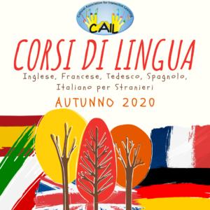 Corsi di Lingua Bologna