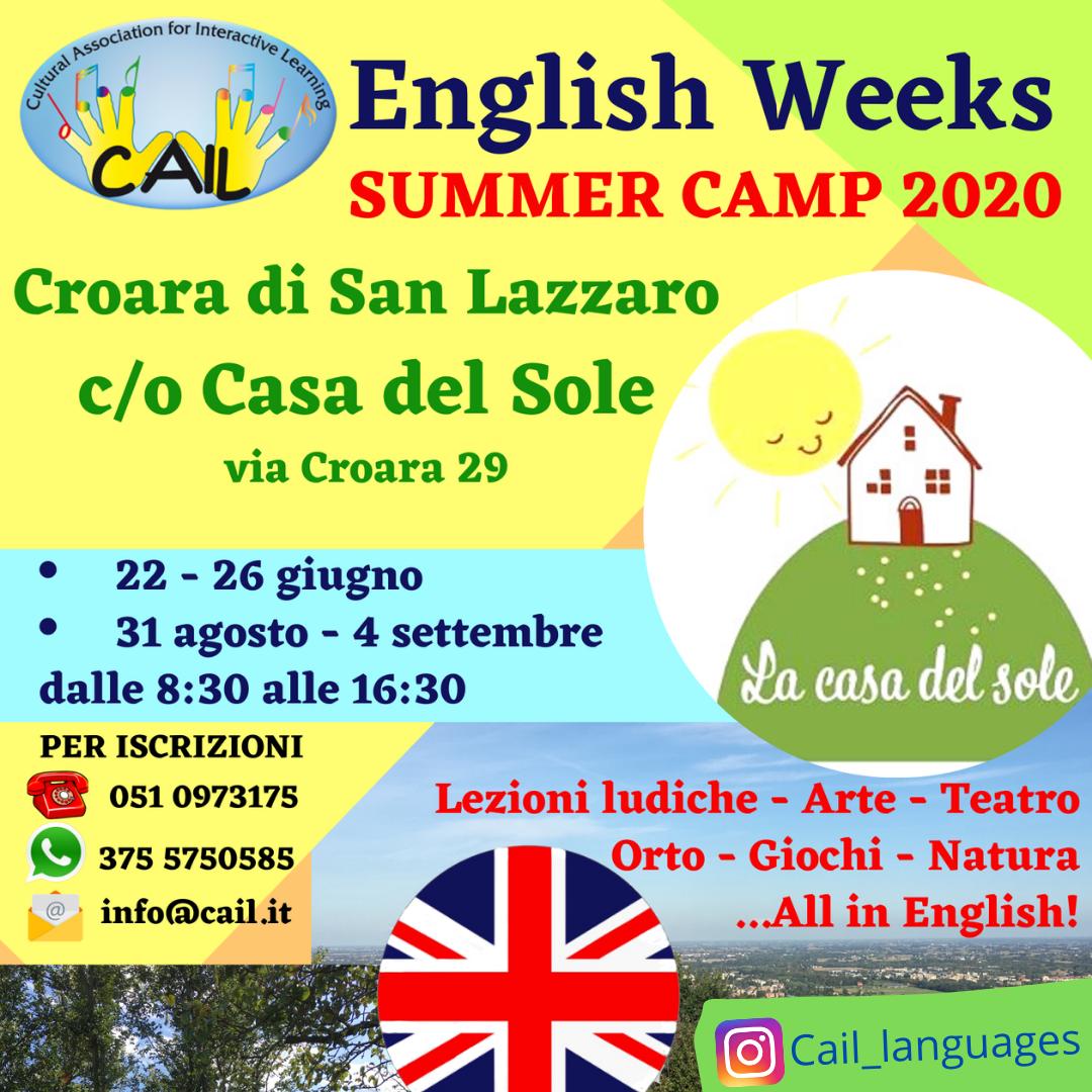 CAIL Scuola di lingue
