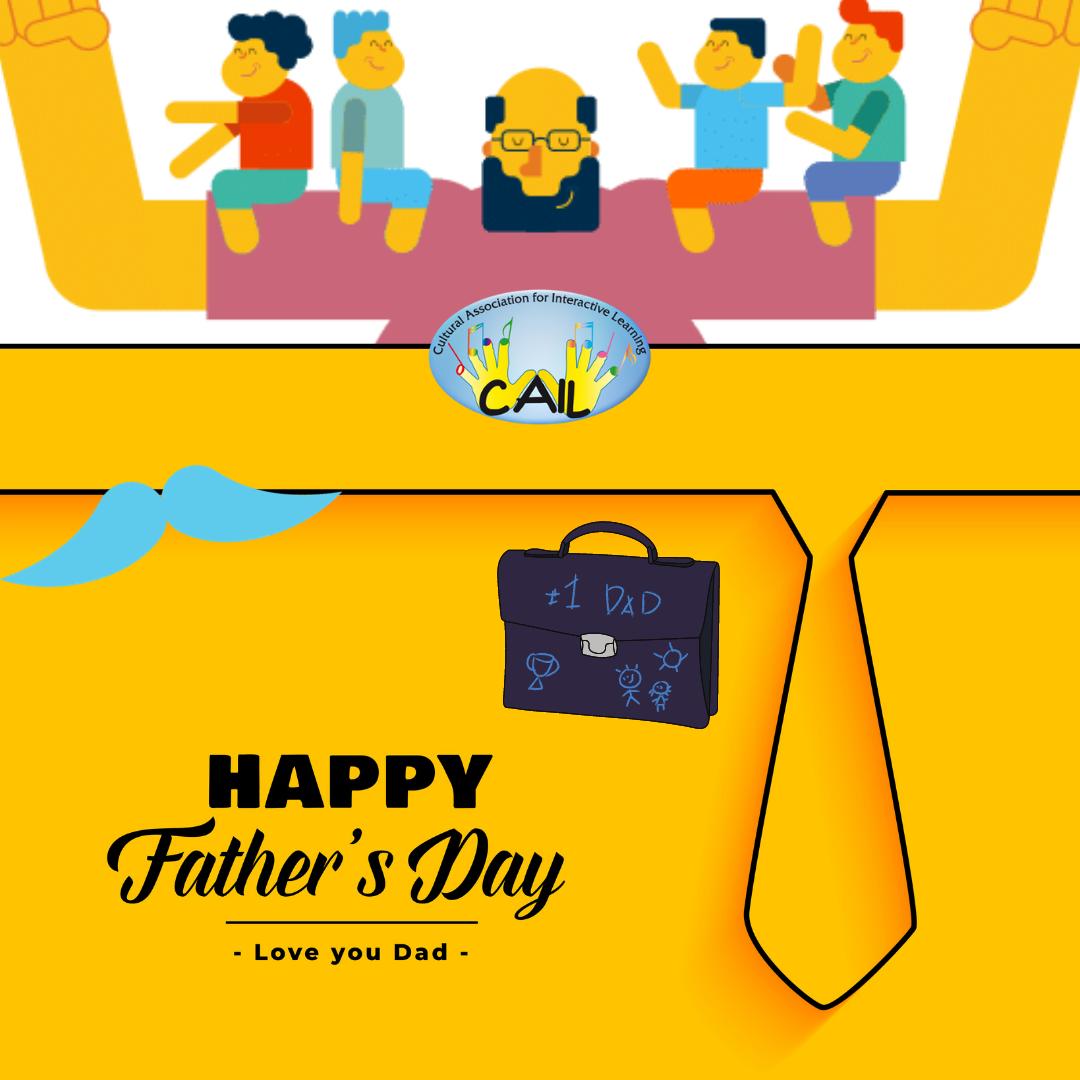 Happy Father's Day! Curiosità dal mondo e idee regalo per la Festa del Papà 2021
