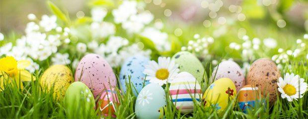 Pasqua Anglosassone: tutti i segreti della Festa di Primavera, per celebrare imparando anche l'inglese!