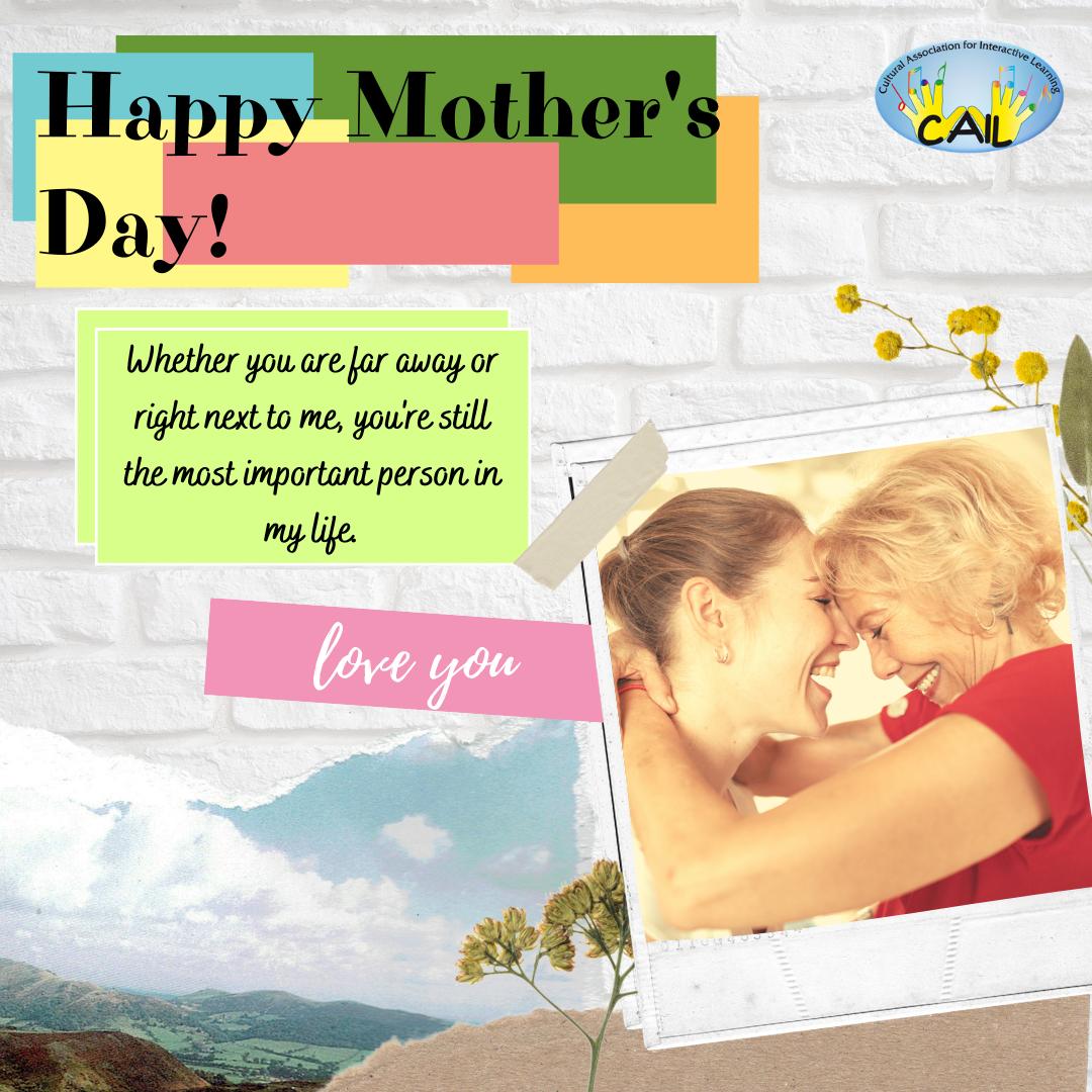 Happy Mother's Day! Curiosità, attualità ed idee regalo per la Festa della Mamma 2021